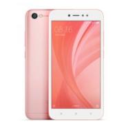 Xiaomi Redmi Note 5A 2GB 16GB – Rosa Dourado