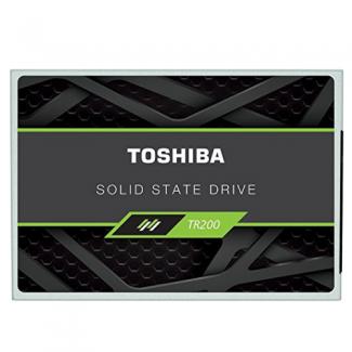 Toshiba TR200 480GB 3D TLC