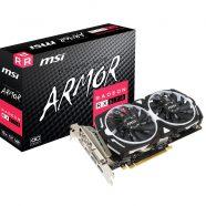 MSI Radeon RX570 ARMOR OC 8GB GD5