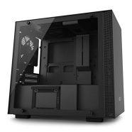 Caixa Mini-ITX NZXT H200i Preto