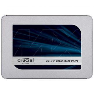 Crucial MX500 2TB SATA III