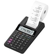 Casio HR-8RCE PC Calculadora de impressão