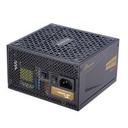 Fonte Modular Seasonic Prime Ultra 550W 80+ Gold