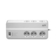 APC ES SURGEARREST 6OUTLET 230V DE