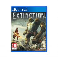 Extinction – PS4