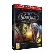 World of Warcraft: Battle for Azeroth – PC