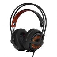 SteelSeries Siberia 350 Preto