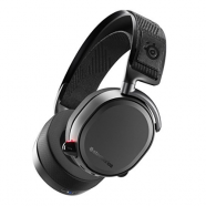 SteelSeries Arctis Pro Wireless Preto