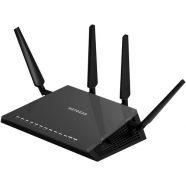 Netgear R7800 X4S AC2600 Dual-band (2,4 GHz / 5 GHz) Gigabit Ethernet Preto