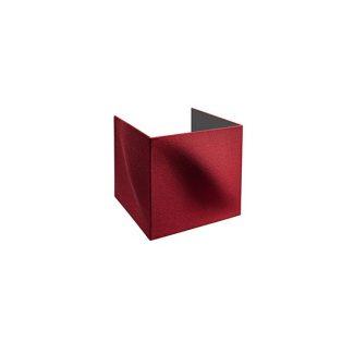 Grelha para Nail Mu-So QB – Vermelho