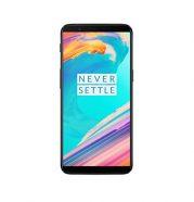 OnePlus 5T 6GB 128GB – Midnight Black