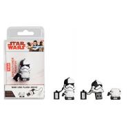 Star Wars TLJ Executioner USB Flash Drive 16GB