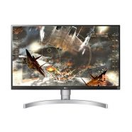LG 27UK650-W IPS 27″ 4K UHD 16:9 60Hz FreeSync