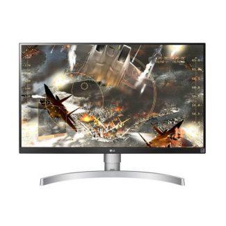 LG 27UK650-W IPS 27″ 4K UHD 16:9 60Hz FreeSync