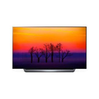 LG TV OLED 55C8P 4K 140CM