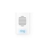 Ring 8AC3S5-0EU0 Campainha Interior – Branco