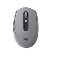 Logitech M590 Multi-Device Silent Bluetooth 1000DPI Cinza