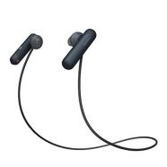 Sony WI-SP500 Wireless Sports Headphones – Black