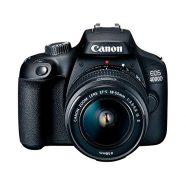 Canon EOS 4000D 18-55DC III VUK