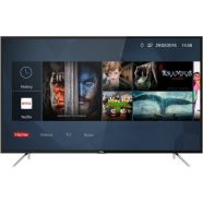 TCL U55P6006 UHD Smart TV  4K  139cm