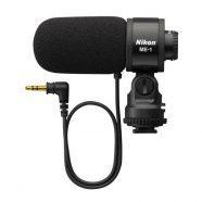 Microfone Nikon ME-1 – Preto