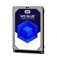 Western Digital Blue 2.5″ 2TB 5400RPM 128MB SATA III