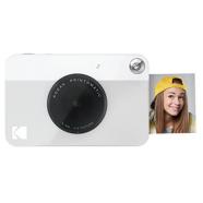 Kodak PRINTOMATIC Digital Instant Print Camera (Grey)