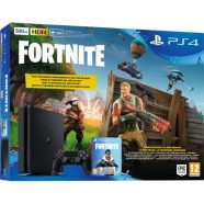 Consola Sony PS4 500GB Fortnite