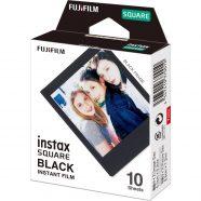 Carga Fujifilm Instax Square Black Frame