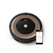 Aspirador Robot iRobot Roomba 895 – Wi-Fi