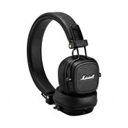 Marshall Major III Bluetooth – Preto