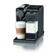 Máquina de Café Cápsulas DeLonghi Lattissima Touch Preto