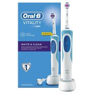 Escova de Dentes Eléctrica Oral-B Vitality White & Clean