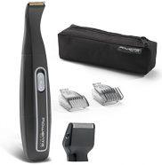 Rowenta TN3620F0 Molhado & Seco Preto aparador de barba