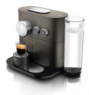 Máquina de Café Delonghi Nespresso Expert Antracite