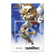 Amiibo Smash – Figura Fox
