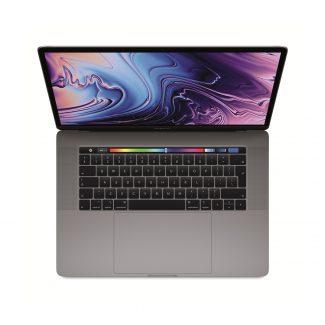 MacBook Pro Apple 15 polegadas Touch Bar i7 16/512 GB – Space Grey