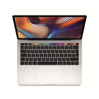 MacBook Pro Apple 15 polegadas Touch Bar i7 16/512 GB – Silver