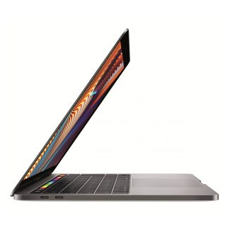 MacBook Pro Apple 13 polegadas com Touch Bar i5 8/512 GB – Space Grey