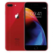 Apple iPhone 8 Plus 64GB Vermelho