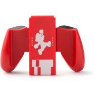 Power A Joy Con Comfort Grip Mario Classico Nintendo Switch