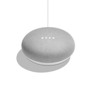Coluna Inteligente Google Home Mini Tiza