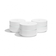 Router Google WIFI Home Mesh WIFI AC1200 (PACK-3)