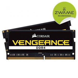 Corsair Vengeance Pro Series 16GB (2x8GB) DDR4 SODIMM 2400MHz CL16