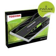 Toshiba TR200 240GB 3D TLC