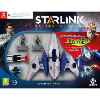 Starlink Starter Pack – Nintendo Switch