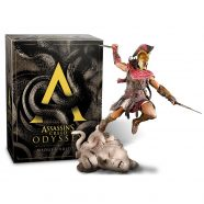 Assassin´s Creed Odyssey Medusa Edition – Xbox One
