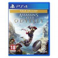 Assassin´s Creed Odyssey Gold – PS4
