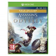 Assassin´s Creed Odyssey Gold – Xbox One