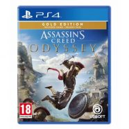 Assassin's Creed Odyssey – PS4